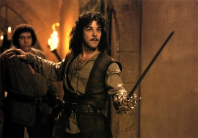 Image result for fencing inigo montoya
