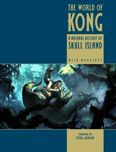 World Of Kong Natural History Of Skull Island Html
