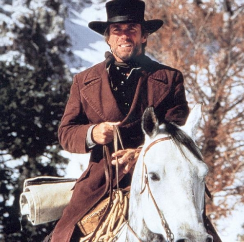 The Best 1000 Movies: Pale Rider movies in USA